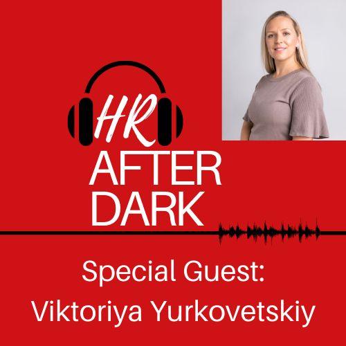 HR After Dark Podcast